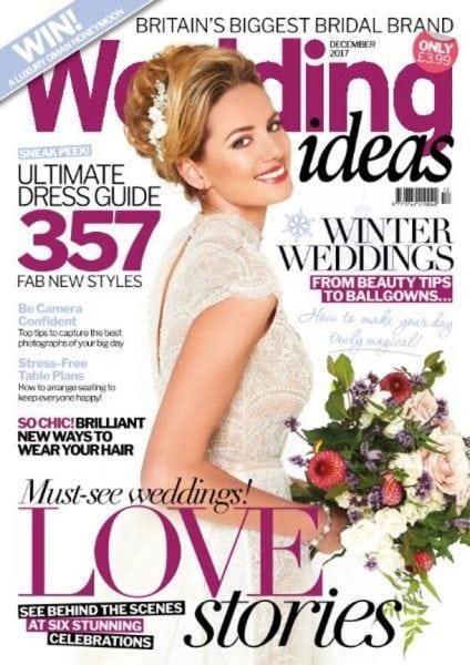 Download Wedding Ideas — December 2017