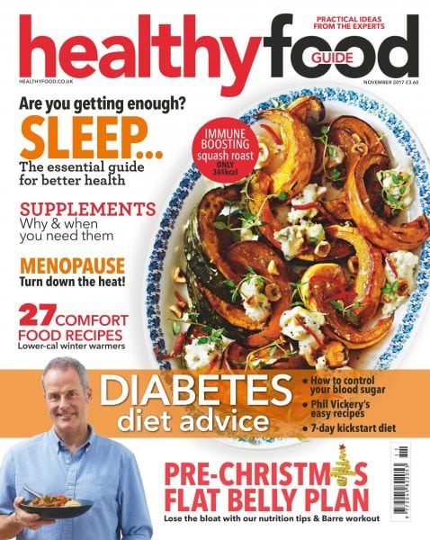 Download Healthy Food Guide UK — November 01, 2017