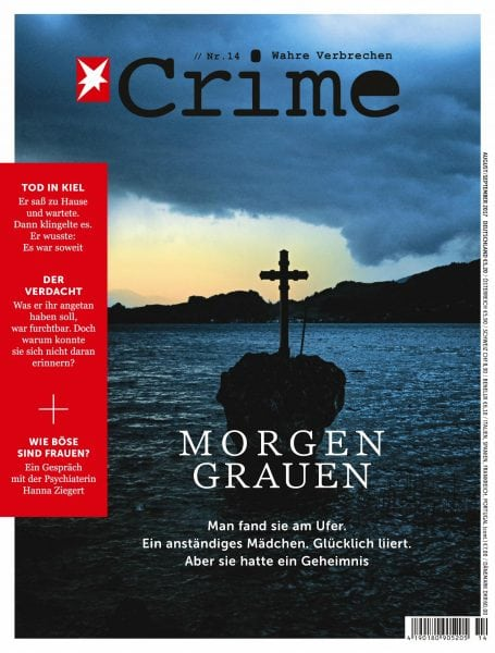 Download stern Crime — August 01, 2017