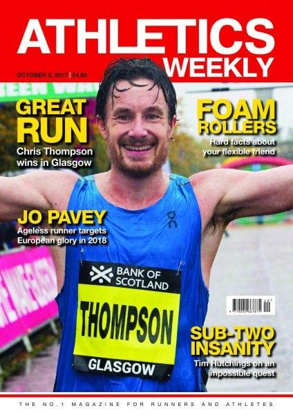 Download Athletics Weekly — October 05, 2017