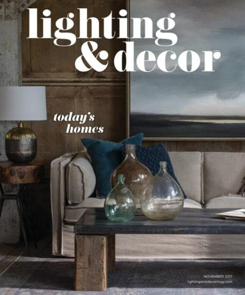 Download Lighting & Decor — November 2017