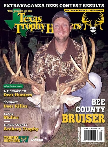 Download The Journal of the Texas Trophy Hunters — November-December 2017