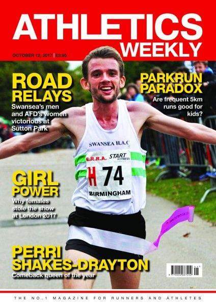Download Athletics Weekly — October 12, 2017