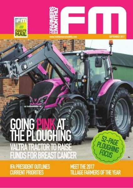Download Irish Farmers Monthly — September 2017