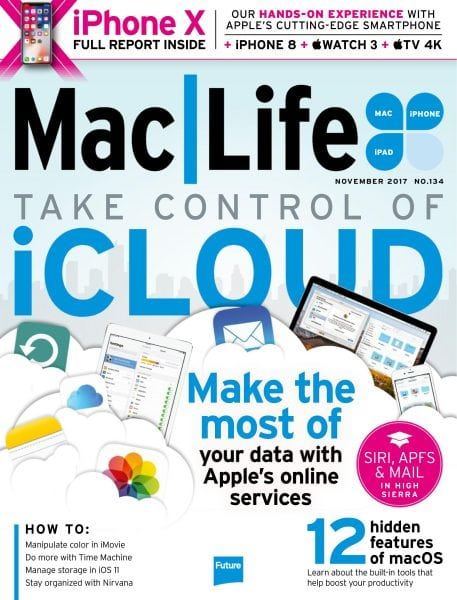 Download Mac Life UK — November 2017