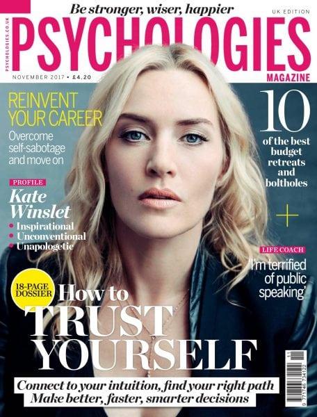 Download Psychologies UK — November 2017