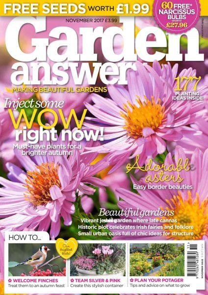 Download Garden Answers — November 2017