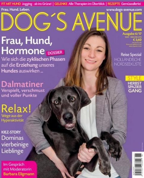 Download Dogs Avenue — Nr.6 2017