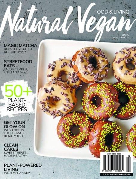 Download Natural Vegan — November 2017