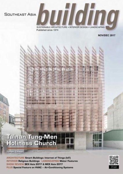 Download Southeast Asia Building — November-December 2017