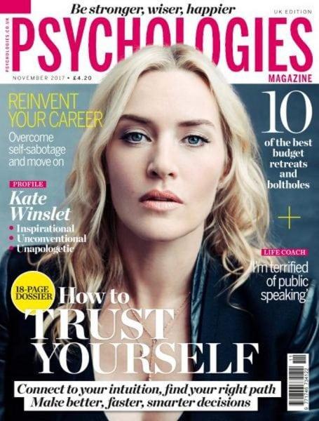 Psychologies Magazine Pdf