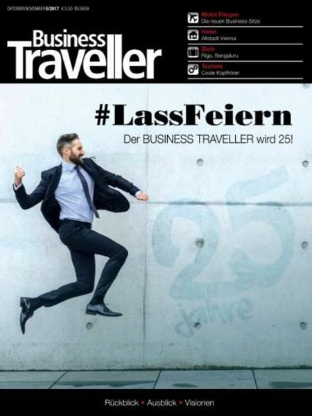Download Business Traveller Germany — Oktober-November 2017