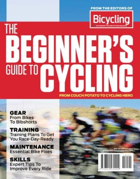 Download Bicycling South Africa — The Beginner's Guide to Cycling (2014)