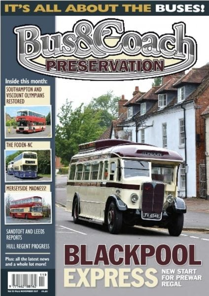 Download Bus & Coach Preservation — November 2017