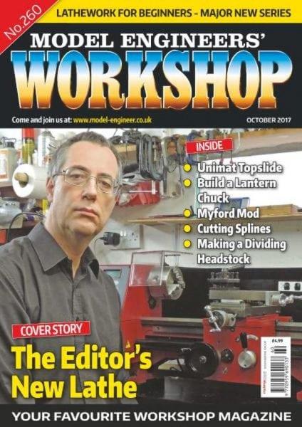 Model Engineer Magazine Pdf