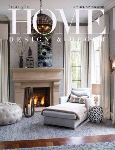 Home design decor triangle october november 2017 pdf for November home decorations