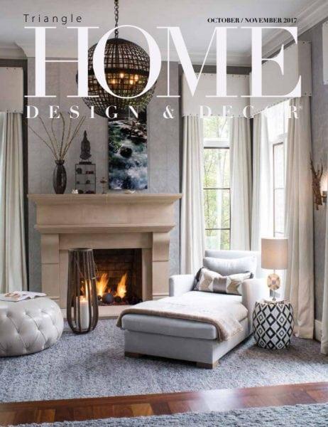 Home design decor triangle october november 2017 pdf for November home decorations