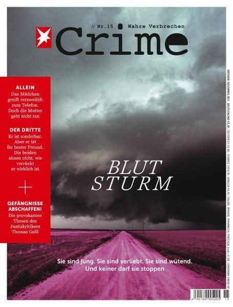 Download Stern Crime — Nr.15 2017