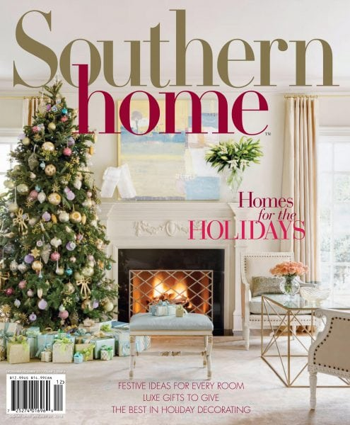 Download Southern Home — November-December 2017