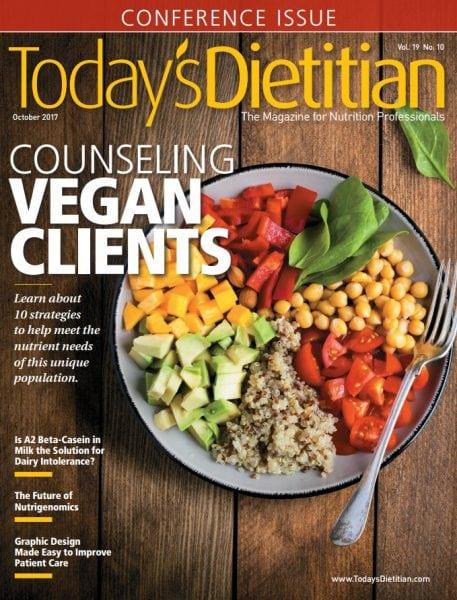 Download Today's Dietitian — October 2017