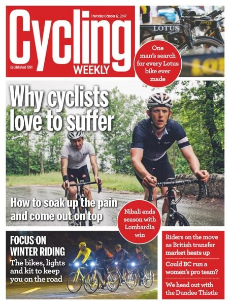 Download Cycling Weekly — October 12, 2017