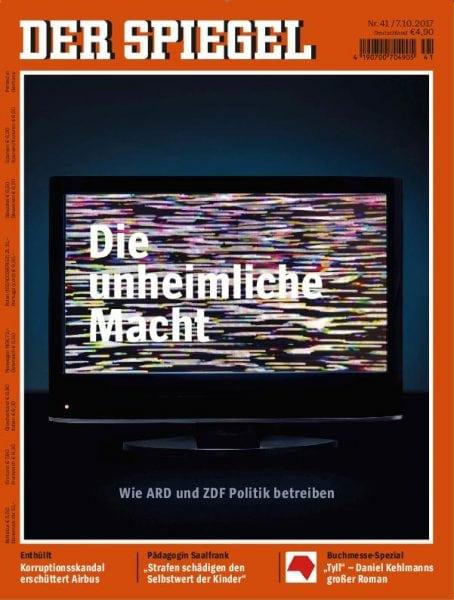 Der spiegel 08 oktober 2017 pdf download free for Spiegel 08 2018