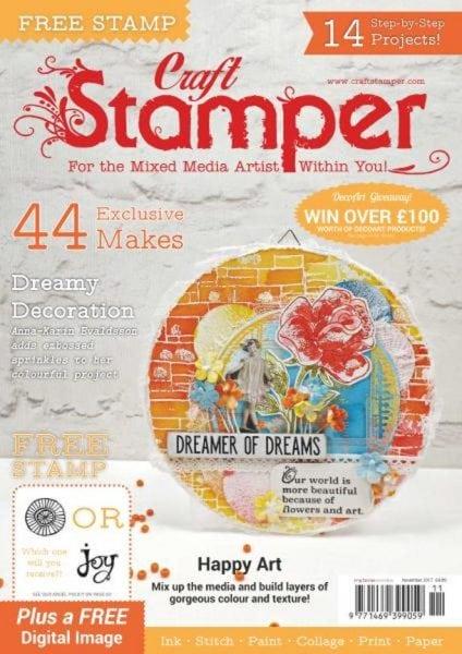 Download Craft Stamper — November 2017