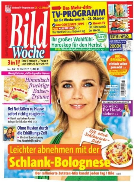Bildwoche 12 Oktober 2017 Pdf Download Free