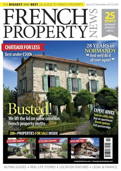 Download French Property News — November 2017