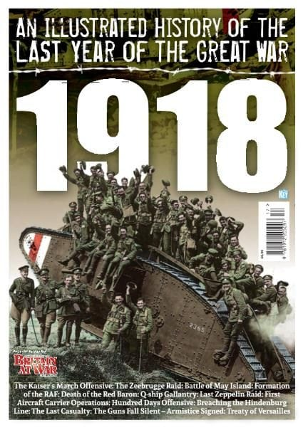 Download An Illustrated History of the Last Year of the Great War 1918