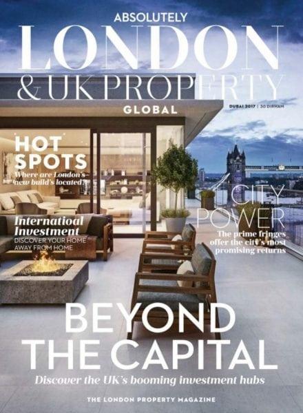 Download Absolutely London & Uk Property Global — Dubai 2017