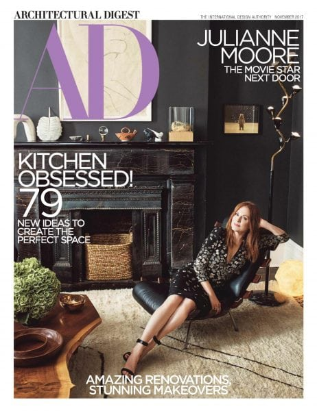 Architectural digest usa november 2017 pdf download free - Architectural digest home show 2017 ...