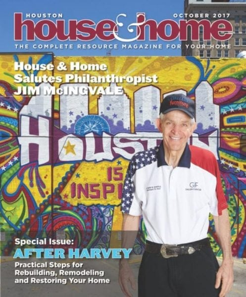 Download Houston House & Home — October 2017