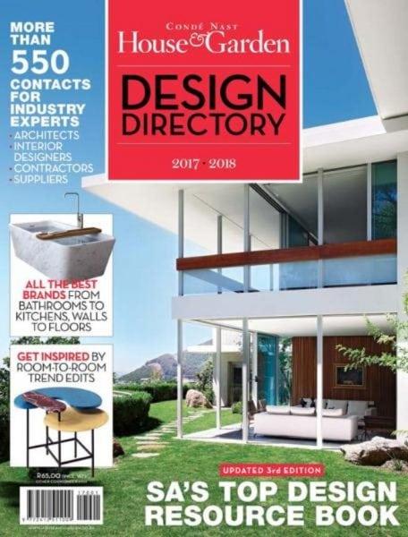 Download Condé Nast House & Garden Design Directory 2017-2018