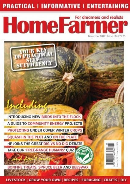 Download Home Farmer — November 2017