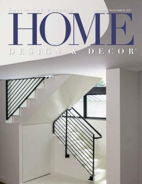 Home Design Decor Austin San Antonio October November