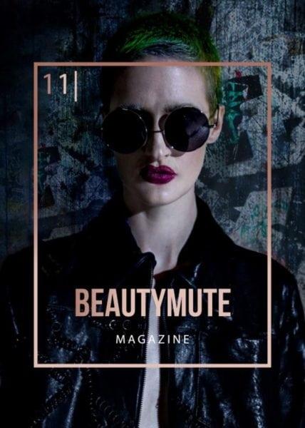 Download BeautyMute Magazine — Issue 11 2017