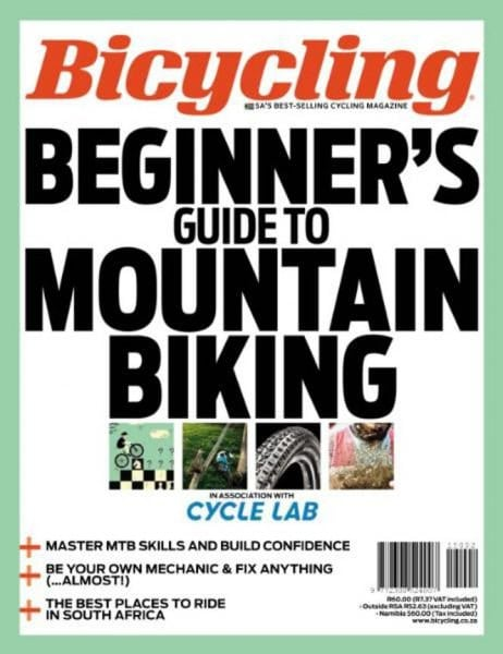 Download Bicycling South Africa — Beginner's Guide To Mountain Biking 2 Edition (2015)