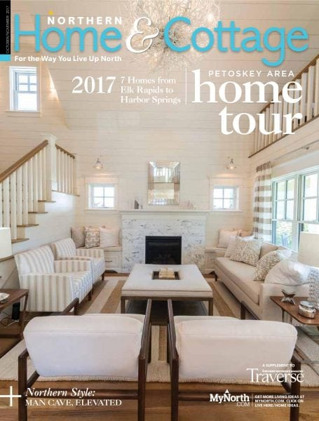 Download Northern Home and Cottage — October 01, 2017