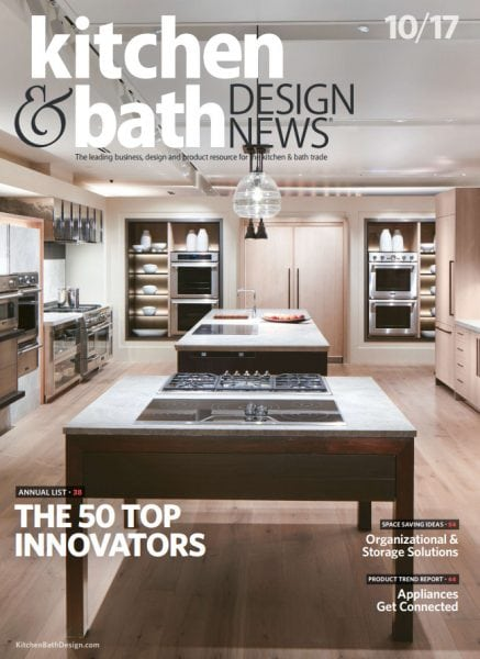 Kitchen Bath Design News October 2017 Pdf Download Free