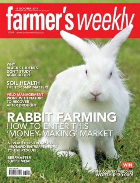 Download Farmer's Weekly — October 13, 2017