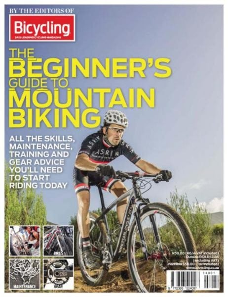 Download Bicycling South Africa — The Beginner's Guide to Mountain Biking (2014)