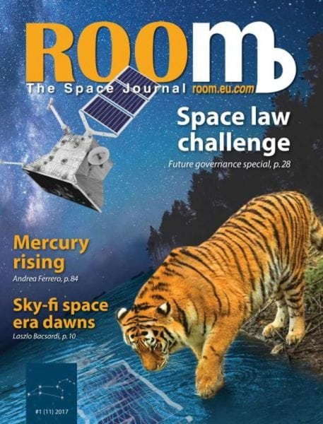 Download Room The Space Journal — Issue 11 2017