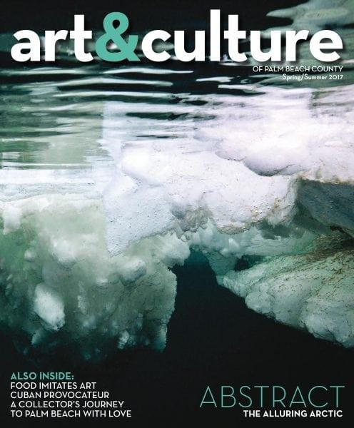 Download art&culture magazine — March 01, 2017