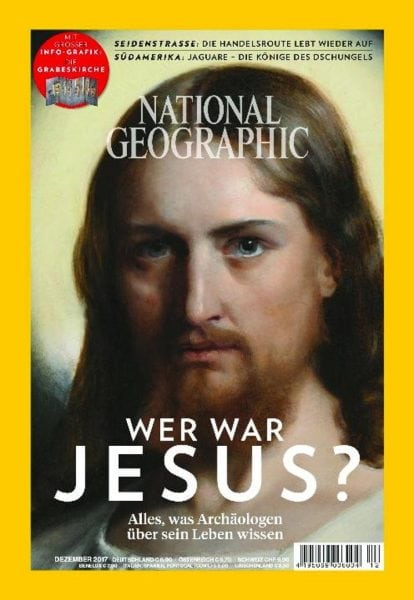 Download National Geographic Deutschland — Dezember 2017