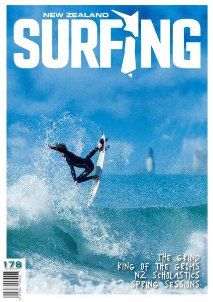 Download NZ Surfing — November 13, 2017