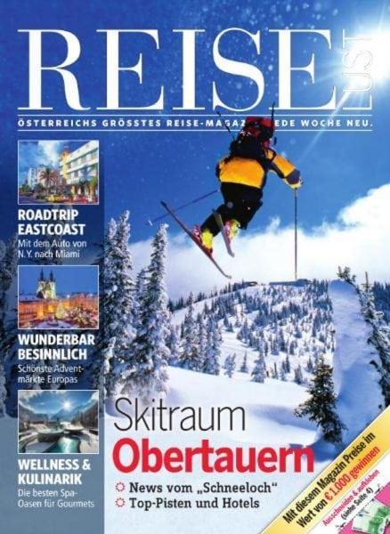 Download ReiseLust — 7 November 2017