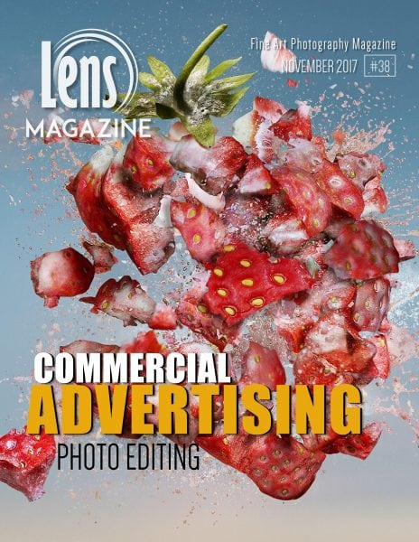 Download Lens Magazine — November 2017