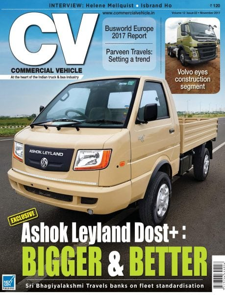 Download Commercial Vehicle — November 2017