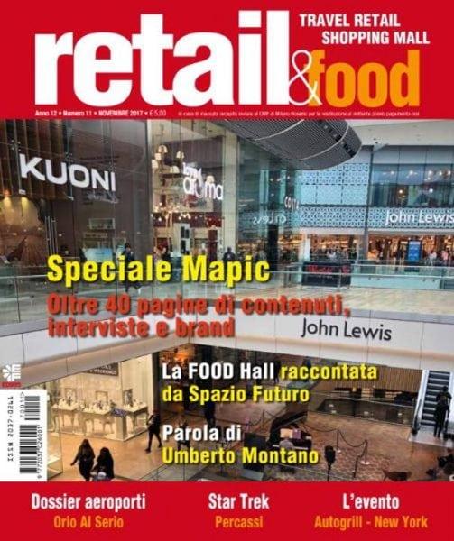 Download Retail & Food — Novembre 2017